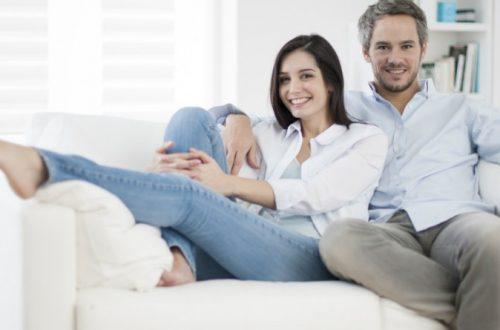 Mejora tu casa y tu bienestar.