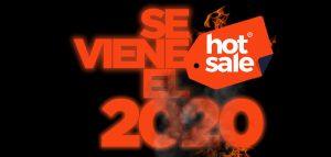 Banner de qué es el Hot Sale
