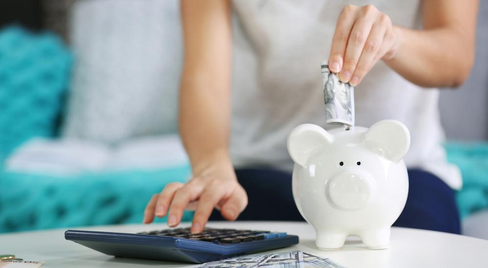 Ahorra dinero fácilmente
