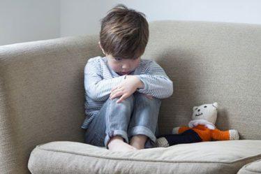 trata el estrés infantil