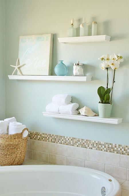 artículos para baño