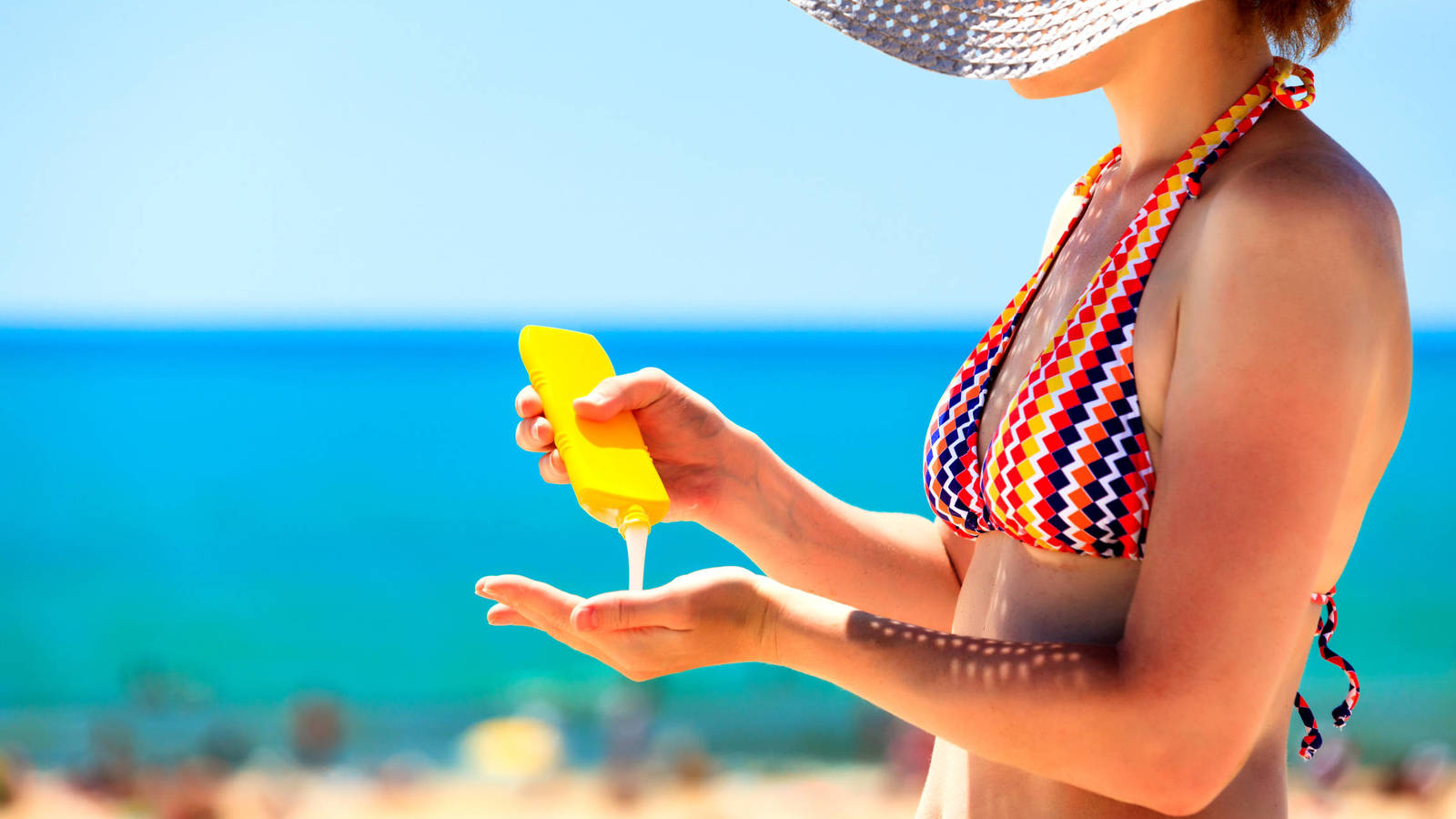 como protegerte del sol