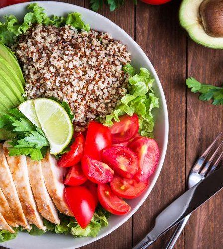 Dieta para tu cuerpo