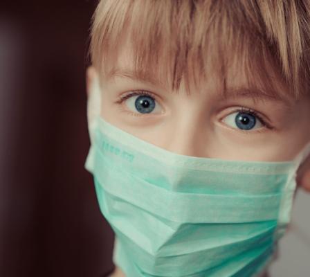 habla del coronavirus con tus hijos