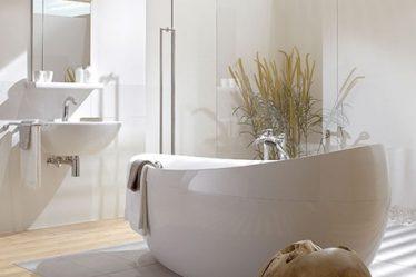 articulos esenciales para baño