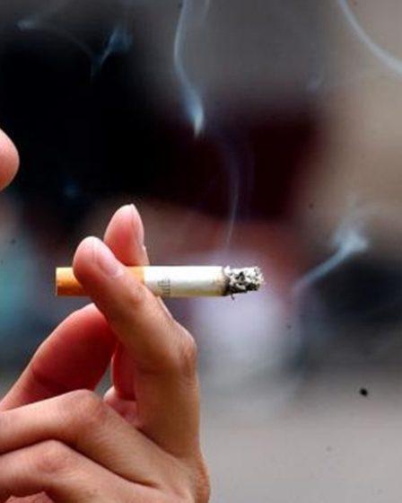 como hacer que tu hijo no fume tabaco