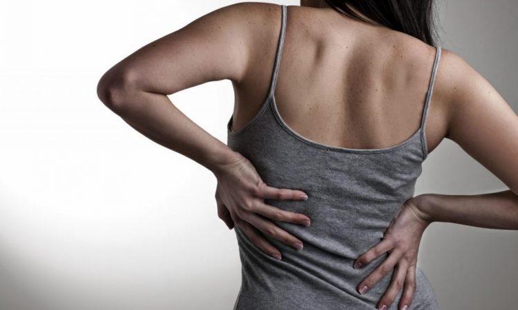 dolor corporal en mujeres