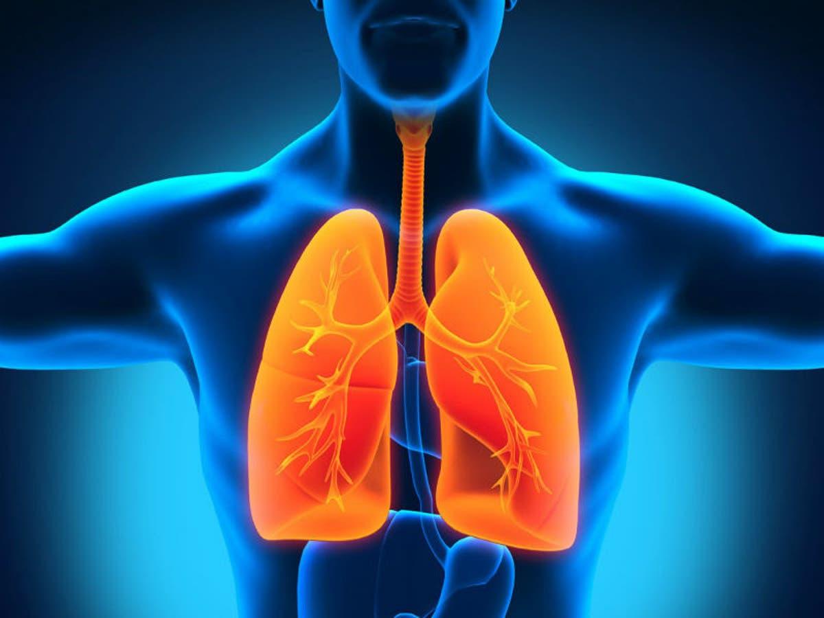 como mejorar la salud de los pulmones