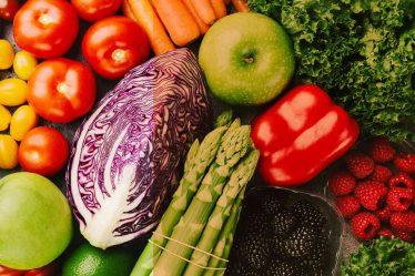 la vitamina C y el cuerpo
