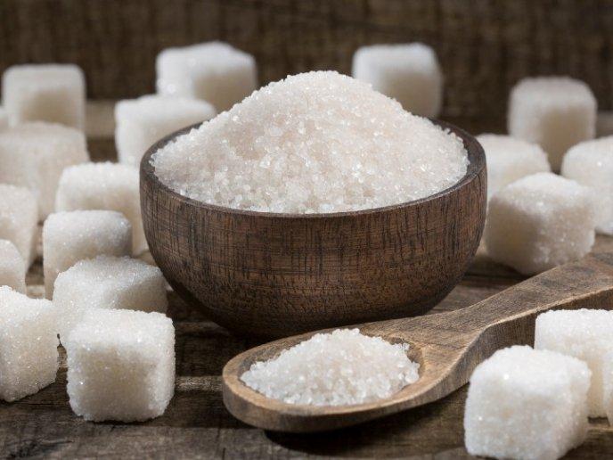 el azúcar en el cuerpo