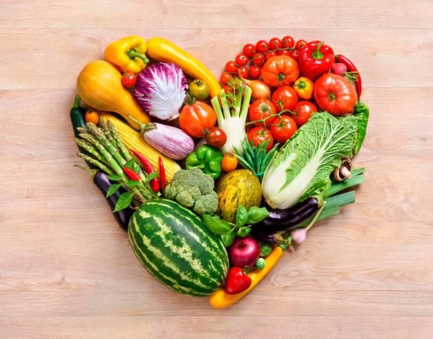 la mejor alimentación para el corazón