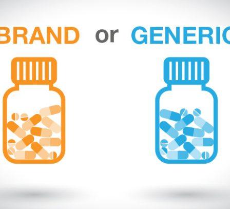 Diferentes medicamentos