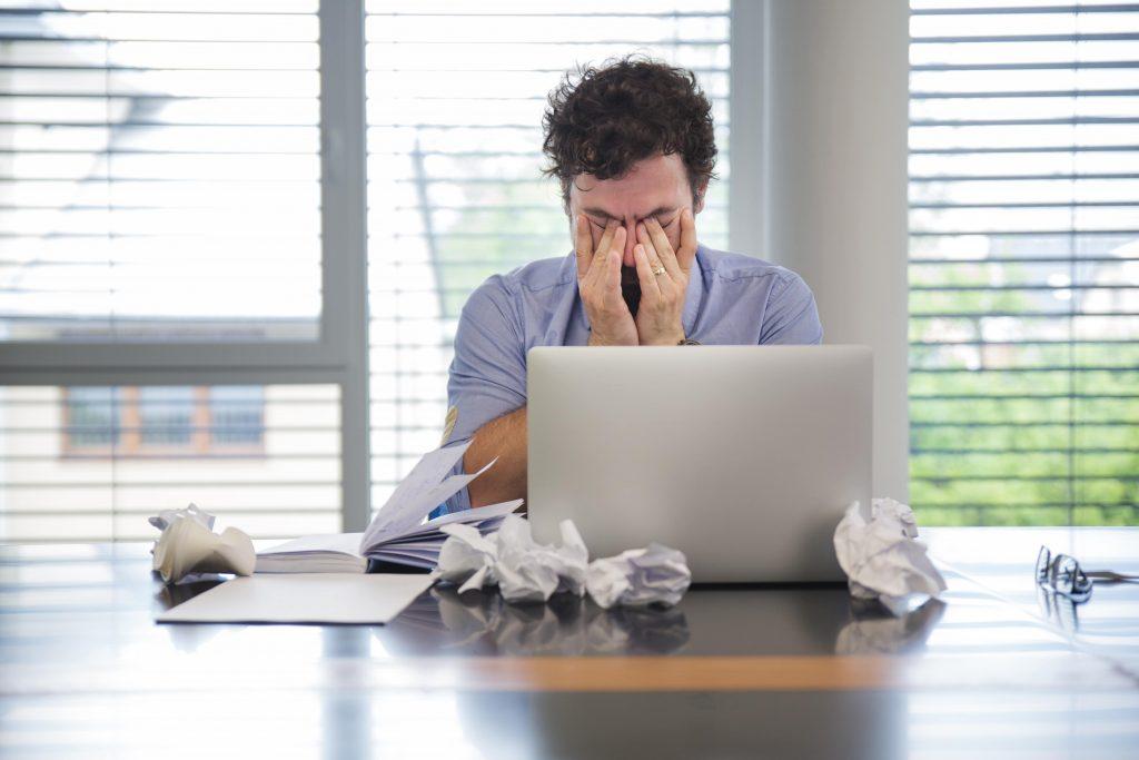 como disminuir el estrés