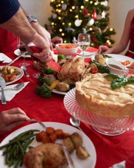 cuida tu salud en navidad