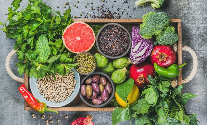 Diferencia entre antioxidantes y fitoquímicos