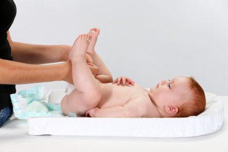 cuidados básicos del bebé