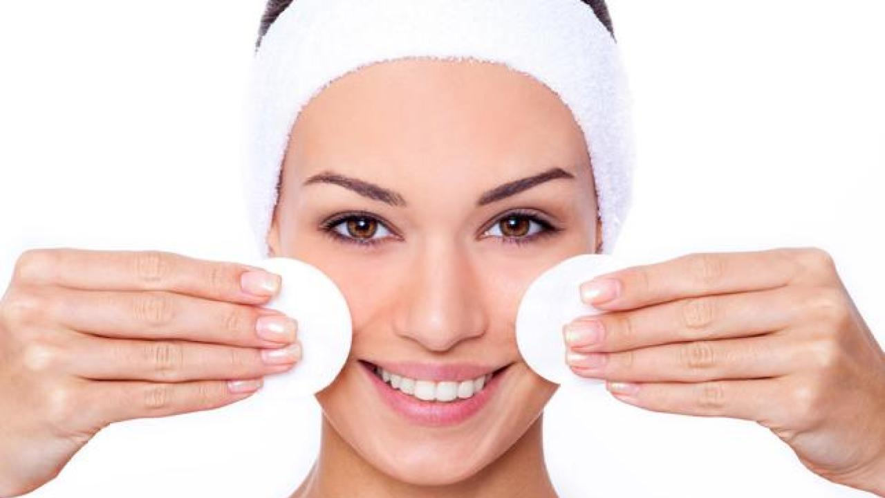 cual es la limpieza facial