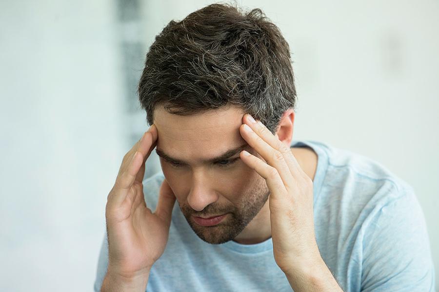 quita el dolor de cabeza