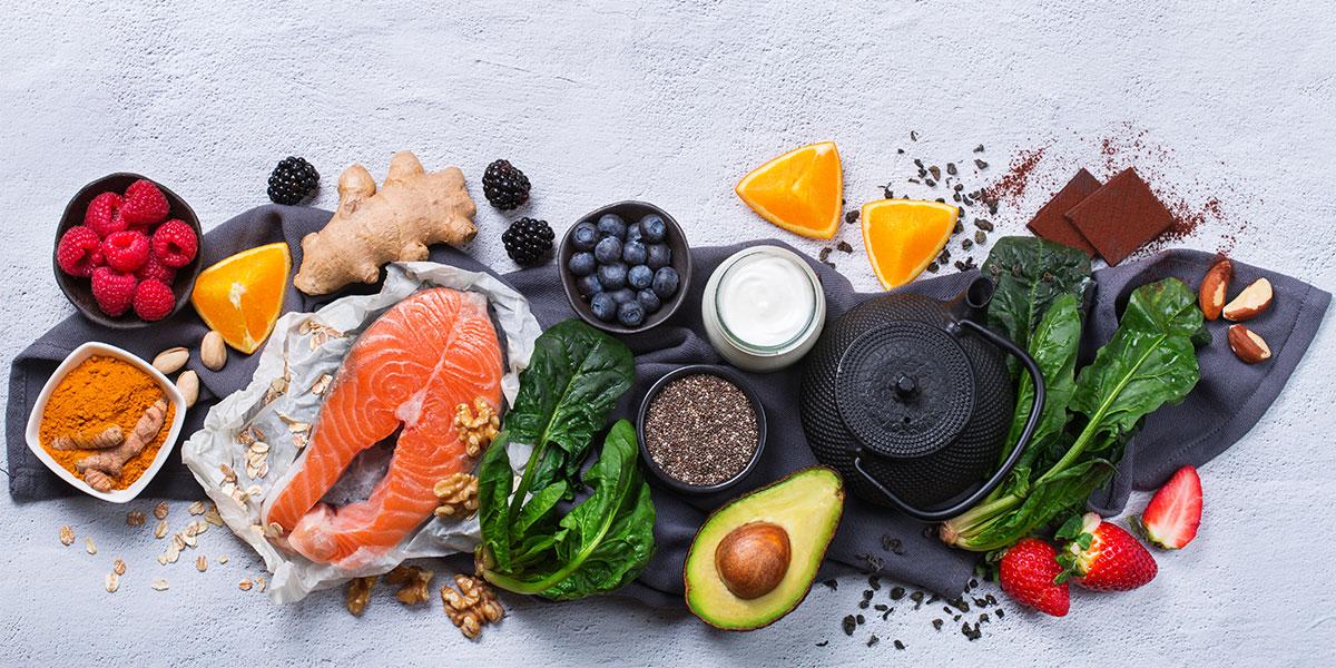 Vitamina D alimentos