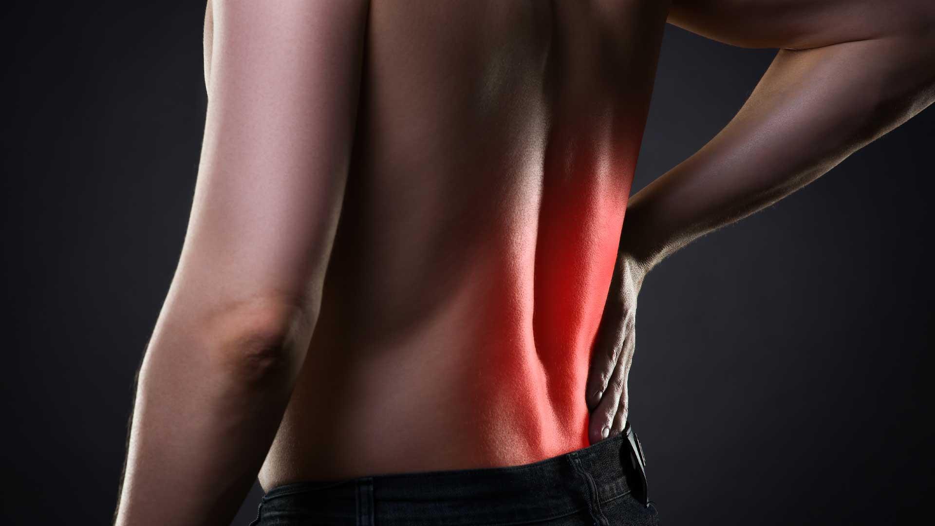 cuales son los dolores musculares