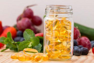 productos vitamínicos