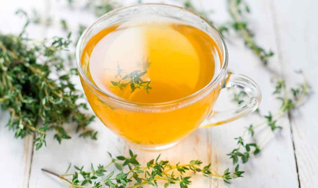té para relajar